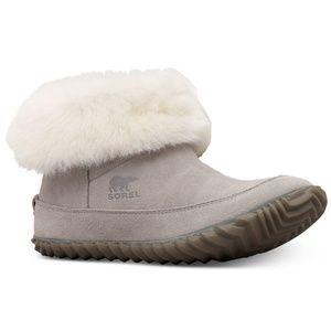Sorel Shoes - Sorel Out N About Snow Boots